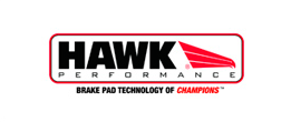 hawk brake pad and rotor kit